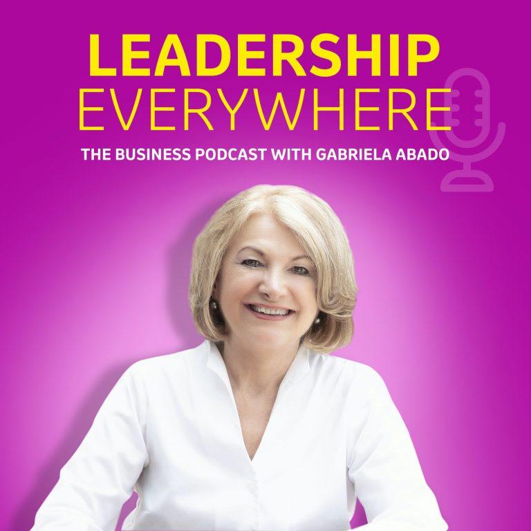 Leadership everywhere